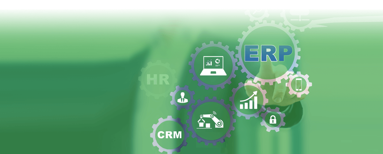 ERP Implementations